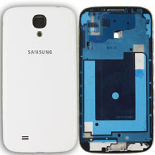 Samsung I9505 S4 Kasa Beyaz