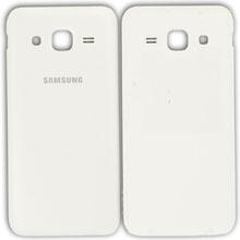 Samsung J200 J2 Arka Kapak Beyaz