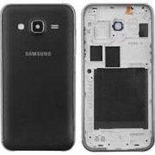 Samsung J200 J2 Kasa Siyah
