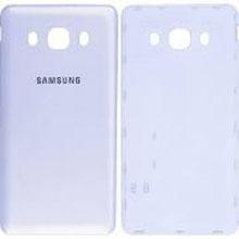 Samsung J5 2016 J510 Arka Kapak Beyaz