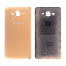 Samsung J500 J5 Arka Kapak Gold Altın