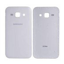 Samsung J500 J5 Arka Kapak Beyaz