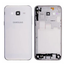 Samsung J500 J5 Kasa Beyaz