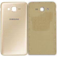 Samsung J700 J7 Arka Kapak Gold Altın