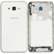 Samsung J700 J7 Kasa Beyaz