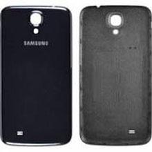 Samsung I9200 Mega Arka Kapak Siyah