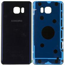 Samsung N920 Note 5 Arka Kapak Siyah