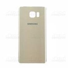 Samsung N920 Note 5 Arka Kapak Gold Altın
