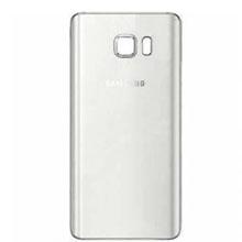 Samsung N920 Note 5 Arka Kapak Gümüş