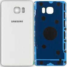 Samsung N920 Note 5 Arka Kapak Beyaz
