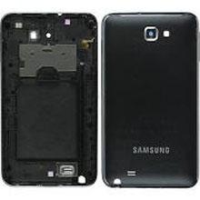 Samsung N7000 Note 1 Kasa Siyah