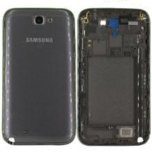 Samsung N7100 Note 2 Kasa Gri
