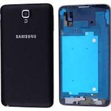 Samsung N7505 Note 3 Neo Kasa Siyah