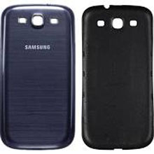 Samsung I9300 S3 Arka Kapak Gri