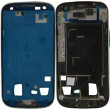 Samsung I9300 S3 Çıta Beyaz