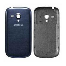 Samsung I8190 S3 Mini Arka Kapak Gri