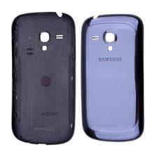 Samsung I8190 S3 Mini Arka Kapak Mavi