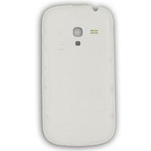 Samsung I8190 S3 Mini Arka Kapak Beyaz