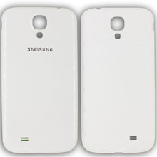 Samsung I9500 S4 Arka Kapak Beyaz
