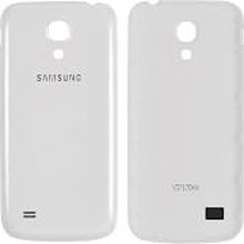 Samsung I9190 S4 Mini Arka Kapak Beyaz