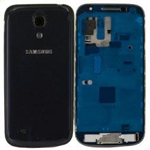 Samsung I9190 S4 Mini Kasa Çıtalı Siyah