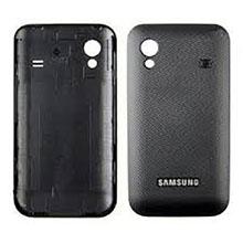 Samsung S5830 Arka Kapak Siyah