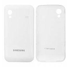 Samsung S5830 Arka Kapak Beyaz
