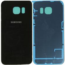 Samsung G920 S6 Arka Kapak Siyah