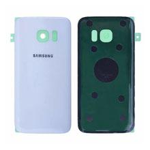 Samsung G930 S7 Arka Kapak Beyaz