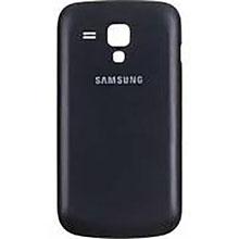 Samsung S7562 Arka Kapak Siyah