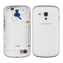 Samsung S7562 Kasa Beyaz