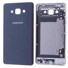 Samsung A700 A7 Kasa Siyah