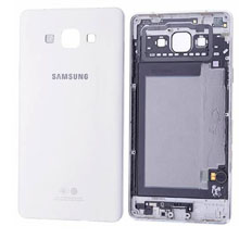 Samsung A700 A7 Kasa Beyaz