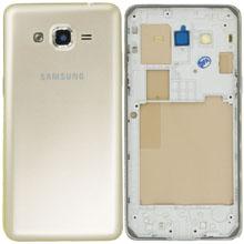 Samsung G530 Kasa 1 Sim Gold Altın