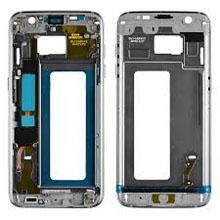 Samsung G935 S7 Edge Kasa Siyah