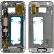 Samsung G930 S7 Kasa Gümüş