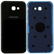 Samsung A7 2017 A720 Arka Kapak Siyah