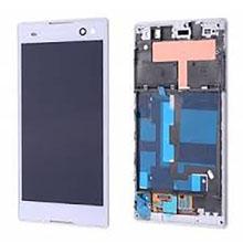 Sony Xperia C3 Kasa Beyaz