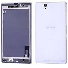 Sony Xperia Lt36 Z Kasa Beyaz
