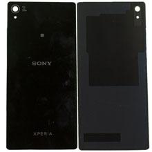 Sony Xperia Z3 Arka Kapak Siyah