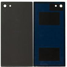 Sony Xperia Z5 Mini Arka Kapak Siyah