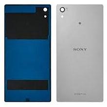 Sony Xperia Z5 Premium Arka Kapak Gri