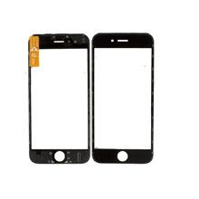 Apple İphone 6 Cam Çıta Oca Siyah