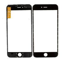 Apple İphone 6 Plus Cam Çıta Oca Siyah