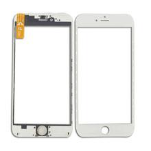 Apple İphone 6 Plus Cam Çıta Oca Beyaz