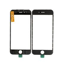 Apple İphone 6S Cam Çıta Oca Siyah