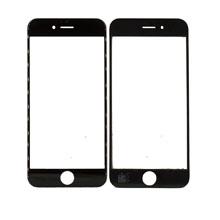 Apple İphone 6S Cam Oca Siyah