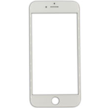 Apple İphone 6S Cam Oca Beyaz