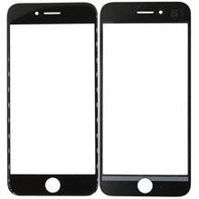 Apple İphone 7 Cam Orijinal Siyah