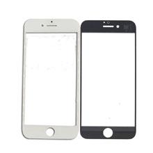Apple İphone 7 Cam Oca Beyaz